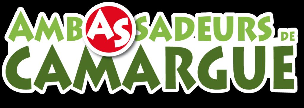 logo label Ambassadeurs-Camargue.fr